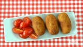 Croquetas de pollo en Mycook