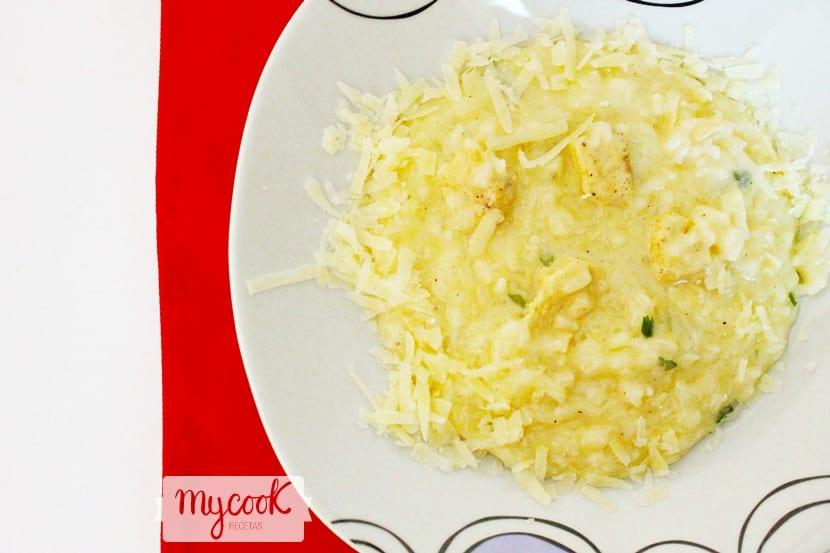 risotto-de-pollo