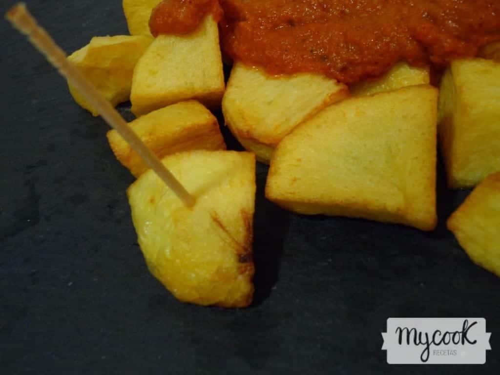 Salsa hindú picante