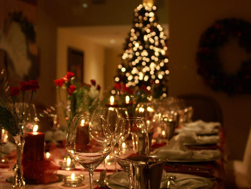 Menú Navidad 2015