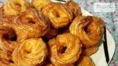 rosquillas de san froilan