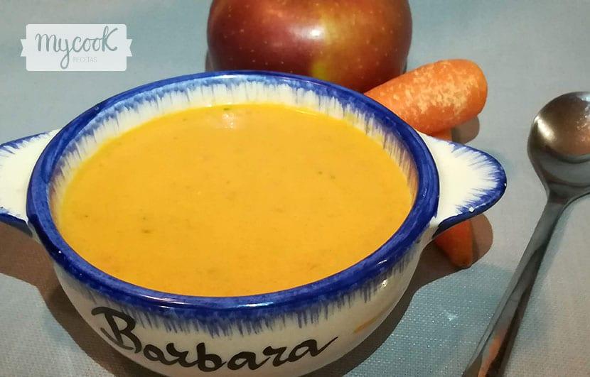 gazpacho-con-manzana-y-zanahoria