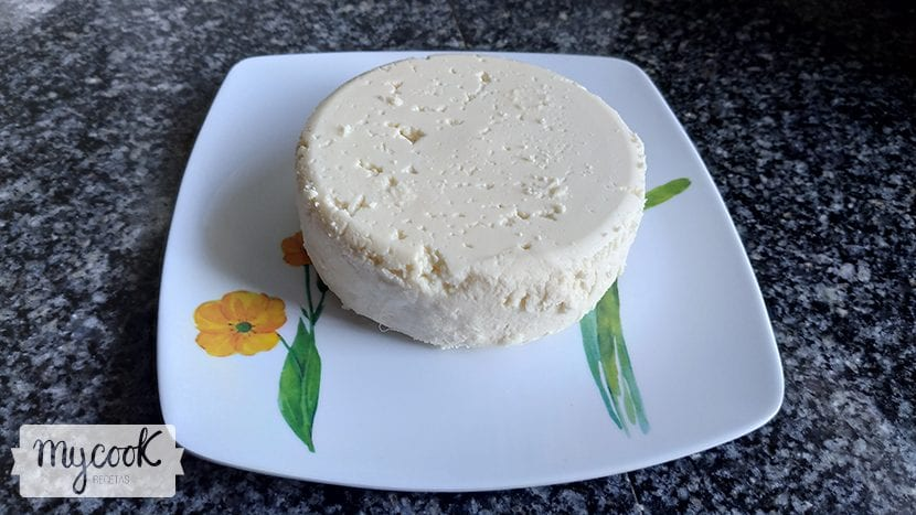 queso fresco sin lactosa