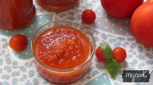 tomate frito estilo italiano