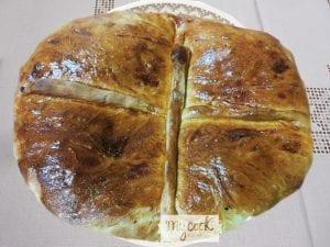 empanada de atún con Mycook