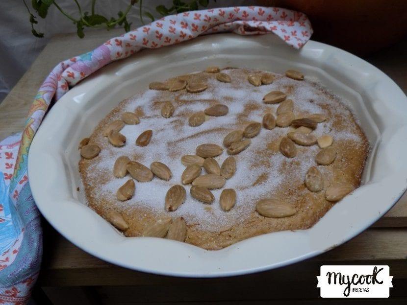 Torta de Vélez con Mycook
