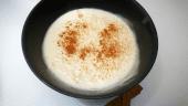 arroz con leche cremoso con Mycook