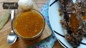salsa chimichurri argentina