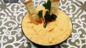 Paté de cangrejo con Mycook