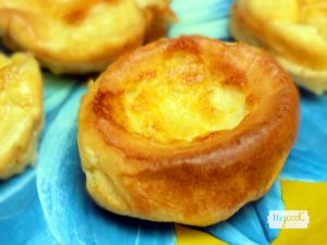 Pudding de Yorkshire