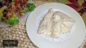 pechugas-de-pollo-con-salsa-de-queso-manchego