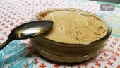 Mousse de café con Mycook